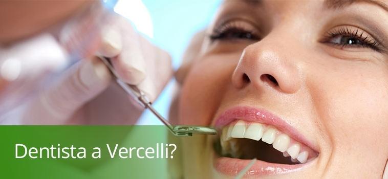 Dentista Vercelli: Dott. Davide Lomagno